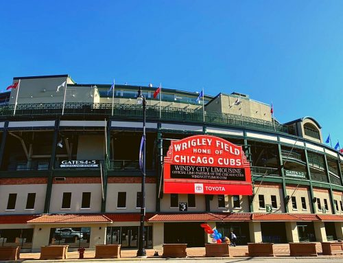 Where to Watch the Cubs Opening Day Game in Wrigleyville