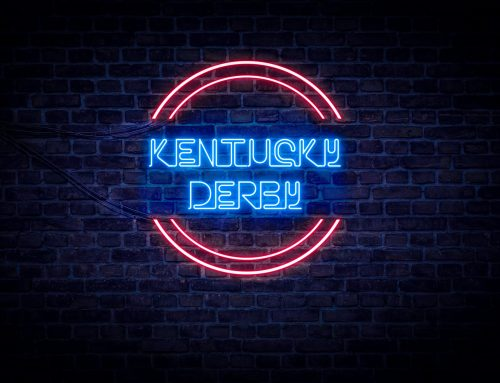 Kentucky Derby Day in Wrigleyville