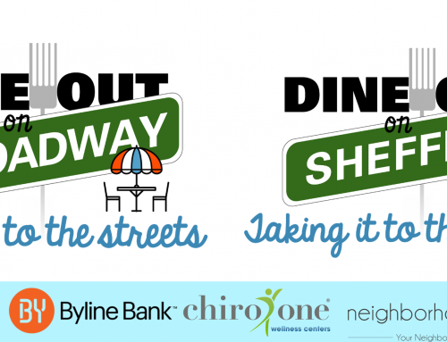 Dine Out on Sheffield!
